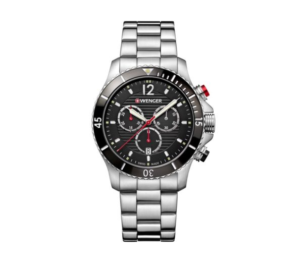 Seaforce Chrono 01.0643.109